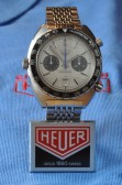 1163 T on Heuer stand